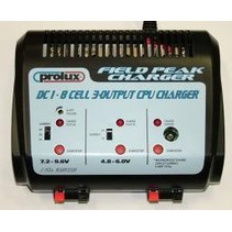 PROLUX TX, RX, AND GLOW IGNITOR CHARGER 12V