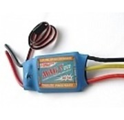 TOWER PRO TOWER PRO 70 AMP BRUSHLESS SPEED CONTROLLER 4-6 LIPO OPTO ( NO BEC )