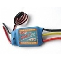 TOWER PRO 70 AMP BRUSHLESS SPEED CONTROLLER 4-6 LIPO OPTO ( NO BEC )