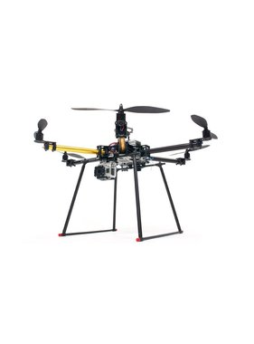 CENTURY MULTIROTOR CENTURY UAV NEO  660 V2 HEXAGON ARF INCLUDSE 300 POWER SYSTEM BY DJI  multirotor <br />