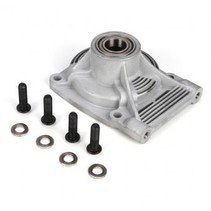 LOSI CLUTCH MOUNT WITH BEARINGS AND HARDWARE LOSB5036