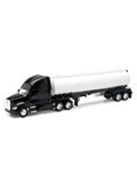 NewRay NEWRAY KENWORTH T700 PETROLEUM TRANSPORT 1/32