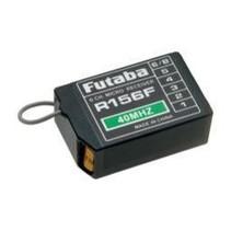 FUTABA  MICRO PARK FLY 6CH RX 36 MHZ FM now $45.00