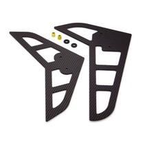 CENTURY HAWK 3D CARBON TAIL FIN