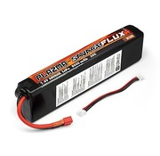 HPI HPI PLAZMA 7.4V 8000MAH LIPO 35C BATTERY FOR SAVAGE FLUX, SUPER 5SC FLUX