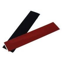 CENTURY TRACKING TAPE RED BLACK