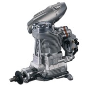 O.S. OS GF40 FOUR STROKE GASOLINE ENGINE
