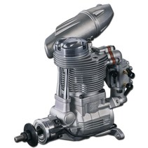 OS GF40 FOUR STROKE GASOLINE ENGINE
