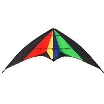 HAAK TRICKET DUAL STRING STUNT KITE<br />