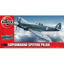 AIRFIX 1/48 SUPERMARINE SPITFIRE PR.XIX