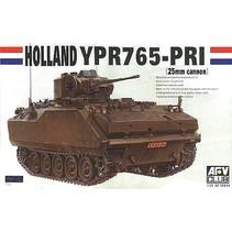AFV HOLLAND YPR765-PRI