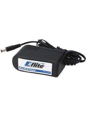 EFLITE E-FLITE 6V 1.5A AC-DC POWER SUPPLY