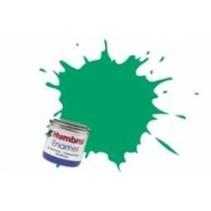 HUMBROL ENAMEL 14ML METALLIC GREEN MIST  # 50