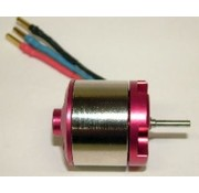TWISTER TWISTER 3D 440T BRUSHLESS MOTOR CYCLONE