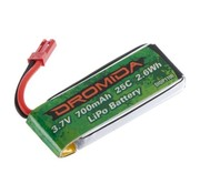 DROMIDA DROMIDA 700MAH 3.7V LIPO BATTERY FOR OMINUS QUAD DIDP1100