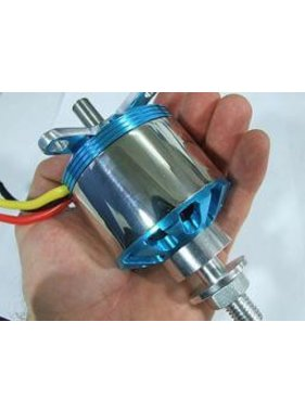 HY MODEL ACCESSORIES HY BRUSHLESS OUTRUNNER 180kv 37v 170a