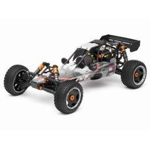 HPI BAJA 5B SS 1/5 KIT  REQUIRES  RADIO ( 2.4 GHZ RECCOMENDED )  1 THROTTLE SERVO BATTERIES & CHARGER