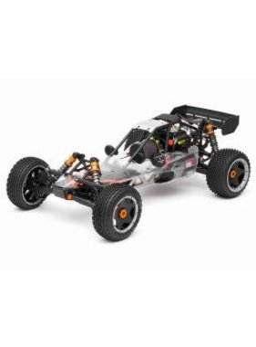 HPI HPI BAJA 5B SS 1/5 KIT  REQUIRES  RADIO ( 2.4 GHZ RECCOMENDED )  1 THROTTLE SERVO BATTERIES & CHARGER