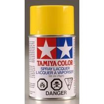 TAMYIA SPRAY PS-6 YELLOW