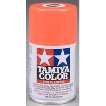 TAMIYA TS 36 FLUROSCENT RED SPRAY