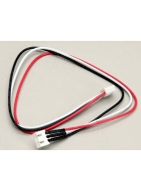 ACE IMPORTS ACE HY LIPO BALANCE LEAD 2S EXTENSION 300MM (1PCE)