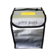ACE RADIO CONTROLLED MODELS ACE LIPO BOX BAG LARGE 195X200X210mm