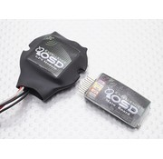 AEO RC AEO OSD-EX GPS MODULE PLUS MAIN BOARD