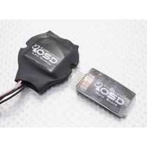 AEO OSD-EX GPS MODULE PLUS MAIN BOARD