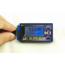 AEO K1 KV/RPM METER