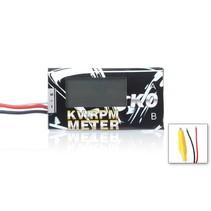 AEO K0 KV/RPM METER