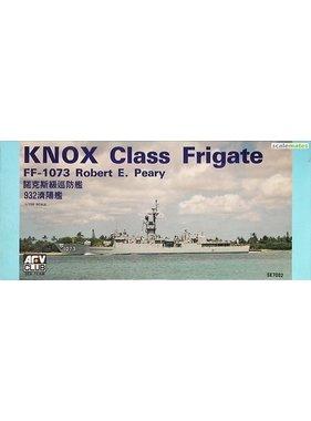AFV AFV KNOX CLASS FRIGATE