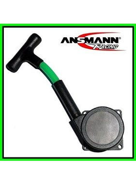 ANSMANN Pull Start for AR21 Gas Motor