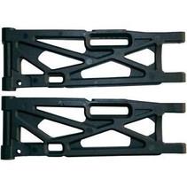 Rear Lower Suspension Arms (2) for Hogzilla - Ansmann