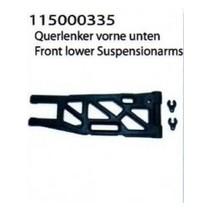 Front Lower Suspension Arms (2) - Ansmann
