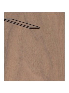 ARTESANIA ARTESANIA WOOD WALNUT 2 x 6mm