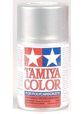 TAMIYA TAMIYA PS 36 TRANSLUCENT SILVER