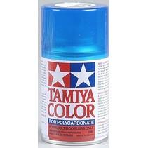 TAMIYA PS 39 TRANSLUCENT LIGHT BLUE