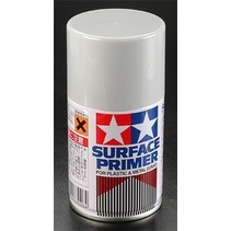 TAMIYA SPRAY PRIMER  100ML