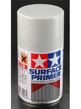 TAMIYA TAMIYA SPRAY PRIMER  100ML