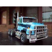 EAUSLOW INTERNATIONAL S-LINE AUSTRALIAN WIDE CAB TRANSKIT DONER KIT ERTL S-SERIES F2674, 8026 OR 8026