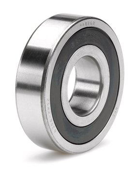 BEARINGS RUBBER SEALED BEARING 24 X 15 X 5MM