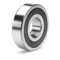 RUBBER SEALED BEARING 32 X 20 X 7MM