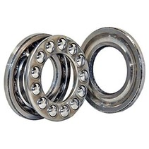 THRUST BEARING SET 8 X 3 X 3.5MM