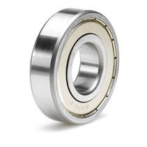 CERAMIC BEARING 25.4 X 14 X 6mm (OPEN ) .21 - .32 ENGINES SUITS MANY BRANDS REAR