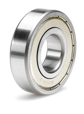 BEARINGS CERAMIC BEARING 25.4 X 14 X 6mm (OPEN ) .21 - .32 ENGINES SUITS MANY BRANDS REAR