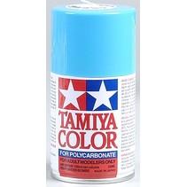 TAMIYA PS 3 LIGHT BLUE