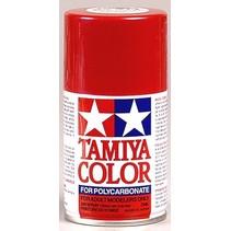 TAMIYA PS 15 METALLIC RED