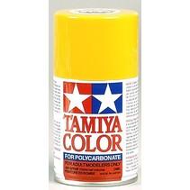 TAMIYA PS 19 CAMEL YELLOW