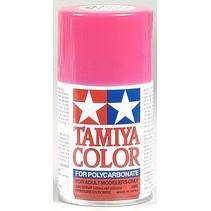 TAMIYA PS 33 CHERRY RED