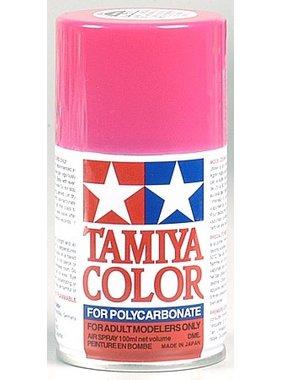 TAMIYA TAMIYA PS 33 CHERRY RED